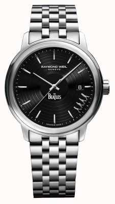 Raymond Weil Maestro beatles limited edition automatische horloge 2237-ST-BEAT2