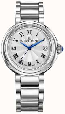 Maurice Lacroix Fiaba 36mm roestvrijstalen dameshorloge FA1007-SS002-110-1