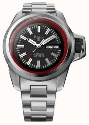 Ball Watch Company Engineer koolwaterstof devgru automatische mens NM3200C-SJ-BK