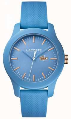 Lacoste Womans 12.12 kijken blauw 2001004