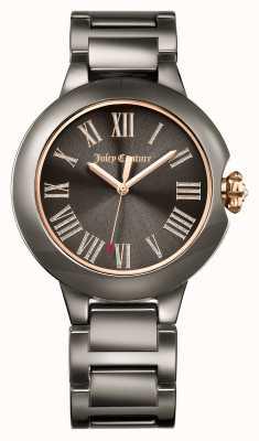 Juicy Couture Womans horloge 1901654