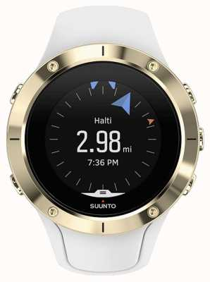 Suunto Spartaanse trainer pols hr gouden horloge SS023426000