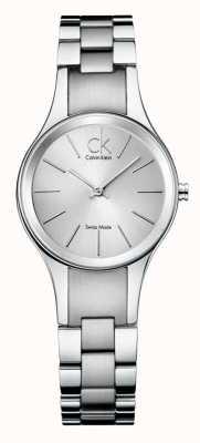 Calvin Klein Eenvoud K4323185