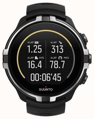 Suunto Spartaanse sportpols uur baro stealth SS023404000