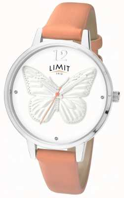 Limit Womens geheime tuin vlinder horloge 6285.73