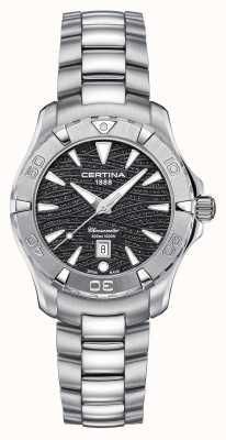Certina Womens ds actie 300m horloge C0322511105109