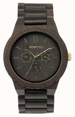 WeWood Kappa zwart goud 70315306