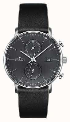 Junghans Vorm c (chronoscope) 041/4876.00