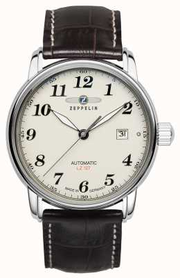 Zeppelin Tel automatische datumweergave lz127 7656-5