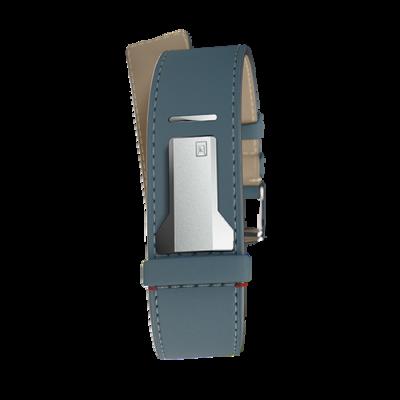 Klokers Klink 04 jean rechte enkele riem slechts 22 mm breed 230 mm KLINK-04-LC10