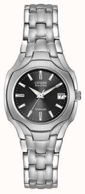 Citizen Ladies titanium EW1400-53H