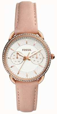Fossil Leren riem voor dames ES4393
