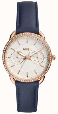 Fossil Leren riem voor dames ES4394