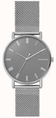Skagen Heren horlogeband van roestvrij staal SKW6428