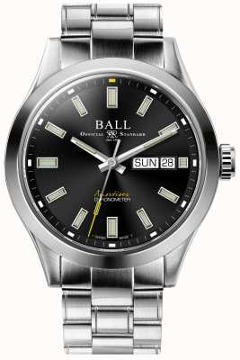 Ball Watch Company Limited Edition Engineer III Endurance 1917 classic 40 mm NM2182C-S4C-BK