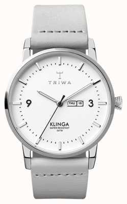 Triwa Sneeuwklinga lichtgrijs TR.KLST109-CL111512