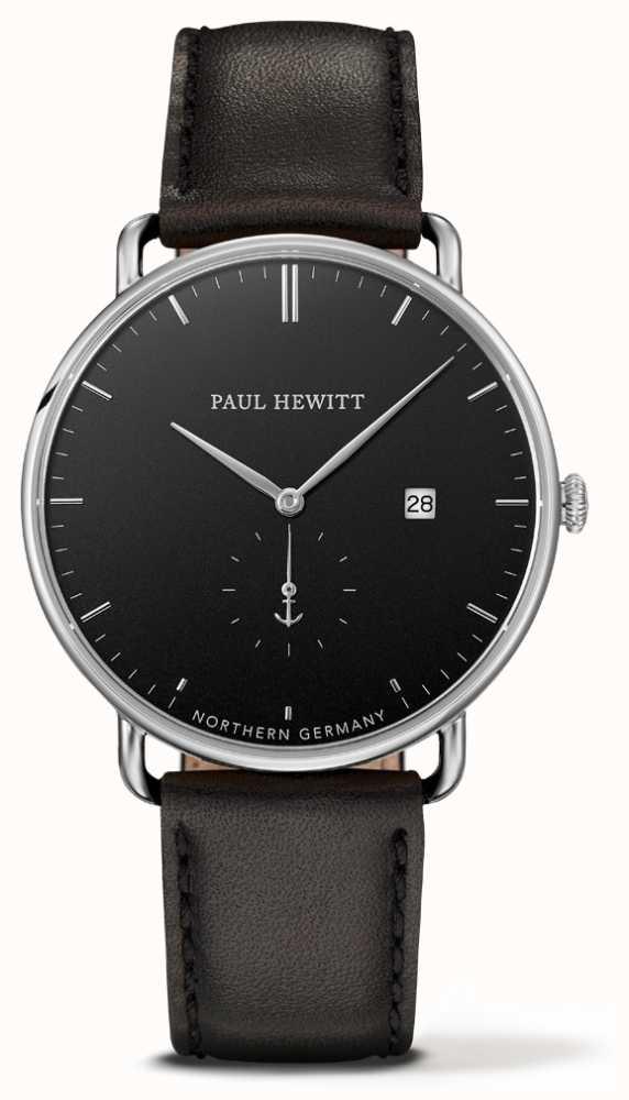 Paul Hewitt PH-TGA-S-B-2M