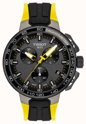 Tissot T-race fietstour de france-collectie T1114173744100