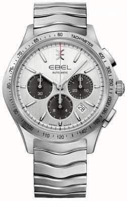 EBEL Automatische golfchronograaf tachymeter heren chronograaf 1216403