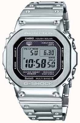 Casio Premium G-shock limited edition radiografisch bestuurbare bluetooth-solar GMW-B5000D-1ER