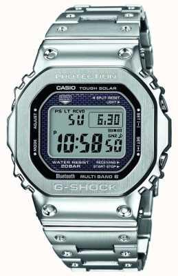 Casio G-shock limited edition radiografisch bestuurbare bluetooth solar GMW-B5000D-1ER