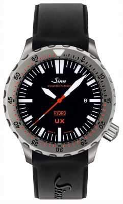 Sinn Ux ezm 2b leer 403.030 LEATHER