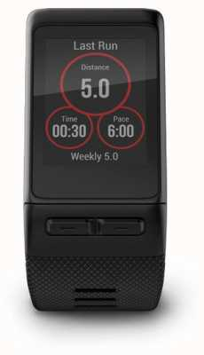 Garmin Vivoactive smartwatch hr zwart x-large 010-01605-01