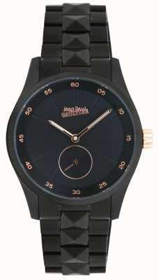 Jean Paul Gaultier Garcon manque dames zwarte armband JP8505204