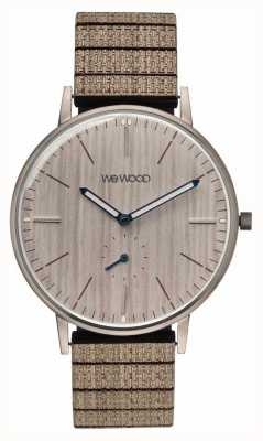 WeWood Albacore zilverwitte peer 70370030000