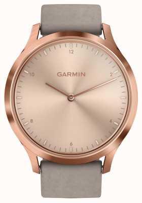 Garmin Vivomove uur activity tracker rose goud (en siliconen band) 010-01850-09