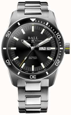 Ball Watch Company Engineer master ii skindiver heritage 41mm DM3128C-SC-BK