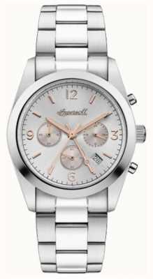 Ingersoll Womens de universele chronograaf I05401