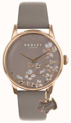 Radley Dames kijken naar achterlopende bloemenriem RY2690