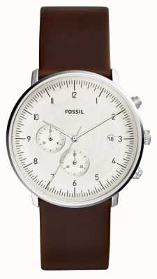 Fossil Chase horloge FS5488