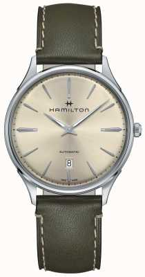 Hamilton Jazzmaster thinline automatisch H38525811