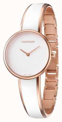 Calvin Klein Verleid horloge K4E2N616