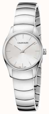 Calvin Klein Klassiek horloge K4D23146