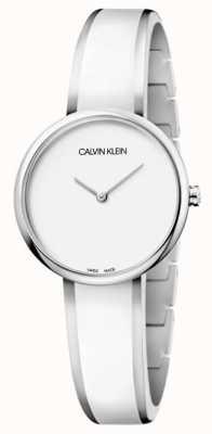 Calvin Klein Verleid horloge K4E2N116