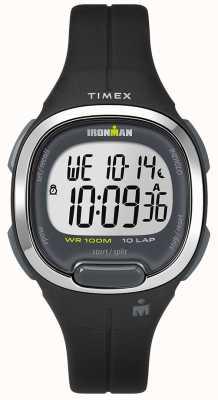 Timex Ironman doorvoer 33mm middelgroot horlogebandhorloge TW5M19600SU
