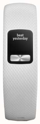 Garmin Vivofit 4 wit klein / medium 010-01847-11