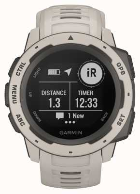 Garmin Instinct toendra outdoor gps siliconen band 010-02064-01