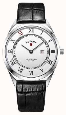 Rotary Speciale editie WWI eeuwfeest horloge BRITISHLEGION1