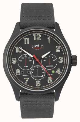 Limit | heren dashboard design wijzerplaat | 5970.01