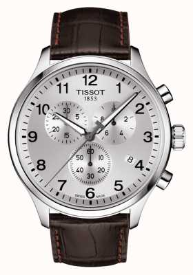 Tissot Chrono xl klassiek heren T1166171603700