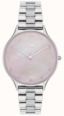 STORM   alana roze horloge   47420/PK