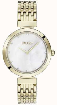 BOSS | dames roestvrijstalen horloge | 1502479