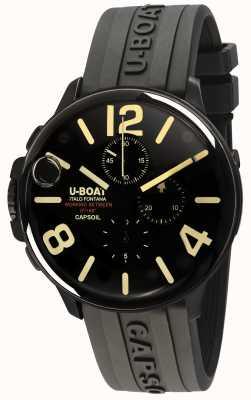 U-Boat Capsoil chrono dlc electromechanics 8109/B
