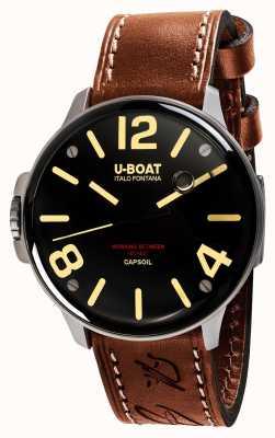 U-Boat Capsoil elektromechanica 8110