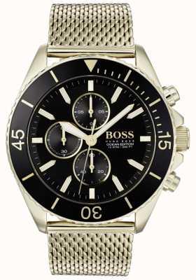 Boss | mens oceaan editie | chronograaf 1513703