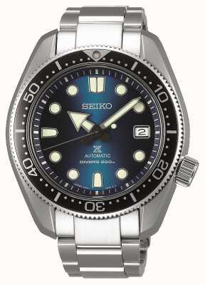 Seiko | prospex | 1968 groot blauw gat | speciale editie | SPB083J1